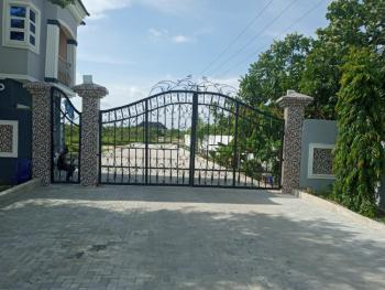 Buy Land in a Estate People Are Already Living with Governors Consent, 5 Minutes From Shoprite and 3 Minutes From Expressway, Abijo, Lekki, Lagos, Residential Land for Sale