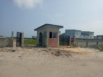 Gated Dry Estate Land in a Fast Developing Environment, Behind Mayfair Garden and Few Minutes From Expressway, Awoyaya, Ibeju Lekki, Lagos, Residential Land for Sale