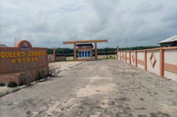 Ocean View Estate Land with Approved Excision, Ocean View Estate Land Facing Coastal Road Near Eleko Beach, Eleko, Ibeju Lekki, Lagos, Residential Land for Sale