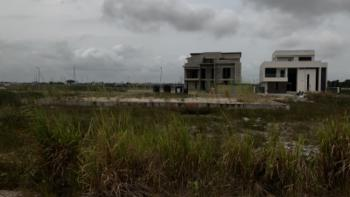 Very Closable Land  at Shorline Estate Ikoyi, Banana Island, Ikoyi, Lagos, Residential Land for Sale