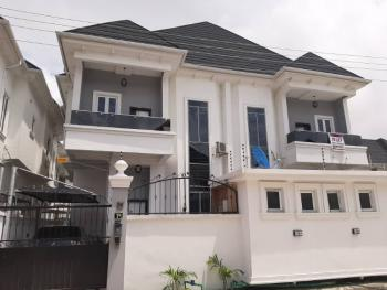 Luxury, Alt Route, Lekki Phase 2, Lekki, Lagos, Semi-detached Duplex for Rent