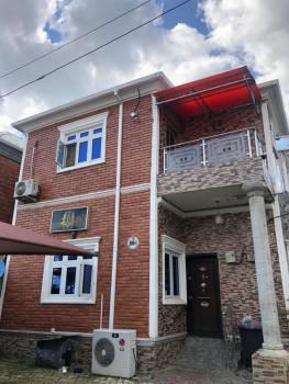 3 Bedroom Duplex with a Bq, Brick City Estate, Kubwa, Abuja, Detached Duplex for Sale