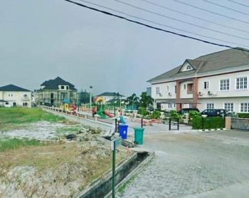 Dry Land in a Prime Developed Estate, Osapa, Lekki, Lagos, Residential Land for Sale
