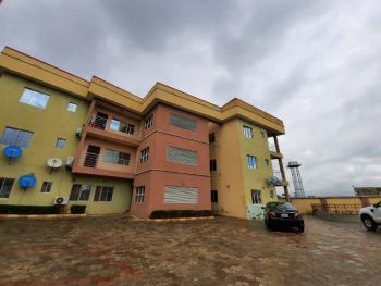 a Solid Apartment in a Nice Neighborhood, Life Camp, Abuja, Flat for Sale