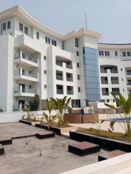 2 Bedroom Waterfront Serviced Apartments, Victoria Island (vi), Lagos, Flat for Rent