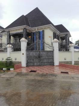 5 Bedroom Duplex with a Drivers Room at The Bq, First Estate, Raji Rasaki, Festac, Amuwo Odofin, Lagos, Detached Duplex for Sale