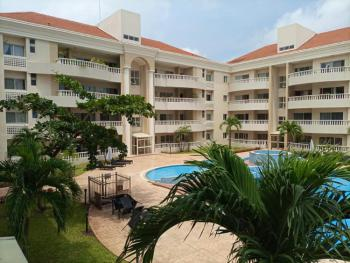 4 Bedroom Luxury  Apartment with Excellent Facilities, Old Ikoyi, Ikoyi, Lagos, Flat for Rent