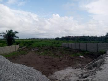 Commercial Plots with Tittle: Excision, Queens Park and Gardens Estate Igundu, Eleko, Ibeju Lekki, Lagos, Commercial Land for Sale