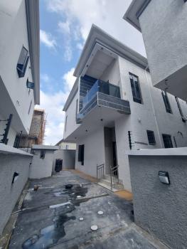 Luxury 5 Bedroom Fully Detached Duplex + Bq, Lekki Phase 2, Lekki, Lagos, Detached Duplex for Sale