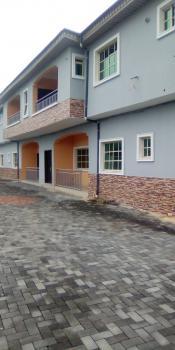 Luxury Brand New 3 Bedroom Flat., Ogunfayo Road., Ogogoro, Ibeju Lekki, Lagos, Flat for Rent