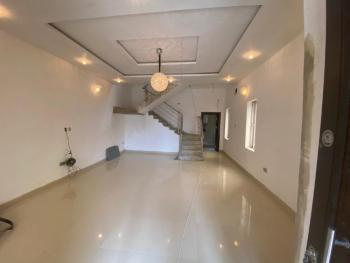 Exquisitely Finished 12units of Fully Serviced 4 Bedroom Terrace, Osapa, Lekki, Lagos, Terraced Duplex for Sale