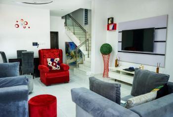 Premium 4, Agungi Road, Lekki, Lagos, Detached Duplex Short Let