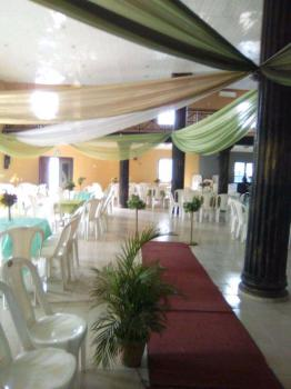 Event Hall and Hotel, Bankale Avenue, Behind Community Primary School., Ibafo, Ogun, Hall for Rent