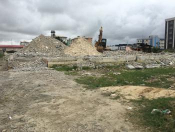 7000sqms of Dryland, Facing The Lekki-epe Expressway, Ikate Elegushi, Lekki, Lagos, Mixed-use Land for Sale