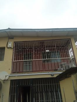 Nice and Spacious 3 Bedroom Flat., ,, Bode Thomas, Surulere, Lagos, Flat for Rent