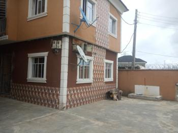 1 Bedroom Self-contained., Greenville Estate., Badore, Ajah, Lagos, Self Contained (single Rooms) for Rent