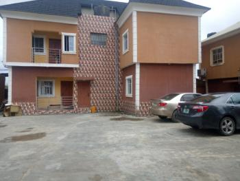 1 Bedroom Flat., Greenville Estate., Badore, Ajah, Lagos, Mini Flat for Rent