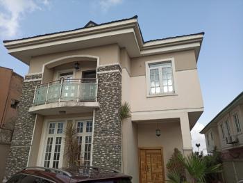 5 Bedroom Fully Detached Duplex, Shangisha, Gra, Magodo, Lagos, Detached Duplex for Sale