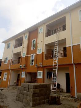 Brand New Room & Parlor Mini Flat., Thera Paces Estate Aptech Road., Sangotedo, Ajah, Lagos, Mini Flat for Rent