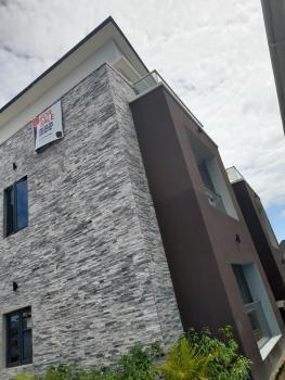 3 Bedroom Terrace Duplex, Just 1 Min Drive to Ajah Bridge, Ajah, Lagos, Terraced Duplex for Sale