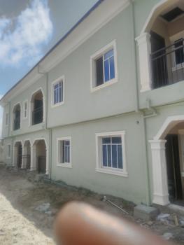 Room and Palour Self-contained, Peace Estate Ipaye Twins Fajia Supermarket, Iba, Ojo, Lagos, Mini Flat for Rent