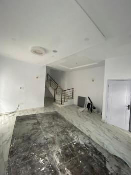 4 Bedroom Semi Detached Duplex with Bq, Igbo Efon, Lekki, Lagos, Semi-detached Duplex for Sale