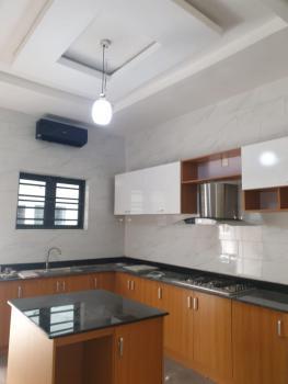 4 Bedroom Duplex, Idado, Lekki, Lagos, Semi-detached Bungalow for Sale