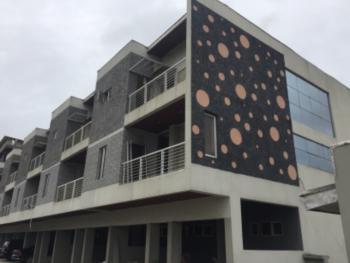 Brand New 5bedroom Duplex, Road 1, Ikate Elegushi, Lekki, Lagos, Terraced Duplex for Sale