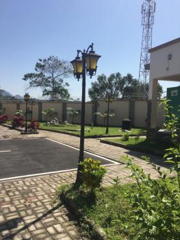 Serviced 4bedrooms Terraced Duplex, Off Ademola Adetokumbo Crescent, Wuse 2, Abuja, Terraced Duplex for Rent