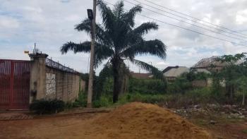Standard 2 Plots of Land Partly Fenced, Sunrise Estate, Emene, Enugu, Enugu, Mixed-use Land for Sale