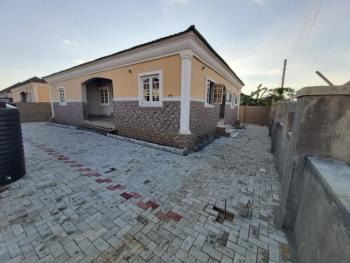Brand New and Well Finished 3 Bedroom Bungalow with Bq, Galadimawa, Abuja, Detached Bungalow for Sale