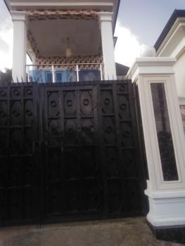 Room and Palour Self-contained., Prince Avenue Estate, Iba, Ojo, Lagos, Mini Flat for Rent