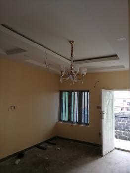 Tastefully Built Room and Parlor, Canaan Estate Dkk, Before Blenco, Sangotedo, Ajah, Lagos, Mini Flat for Rent