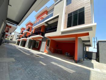 3 Bedroom Terrace Duplexes, Oniru, Victoria Island (vi), Lagos, Terraced Duplex for Sale