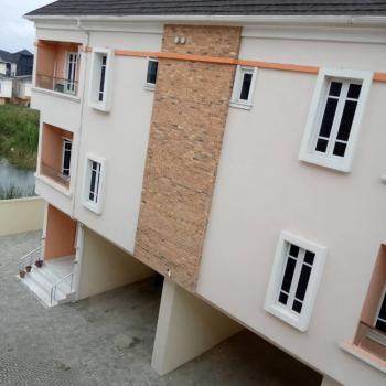 Luxury and Exquisite 4 Bedroom Terrace Duplex, Ikate Elegushi, Ikate Elegushi, Lekki, Lagos, Terraced Duplex for Sale