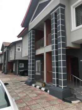 Amazing 2 Bedroom Apartment, Off Abiodun Yesufu Road, Oniru, Victoria Island (vi), Lagos, Flat for Rent