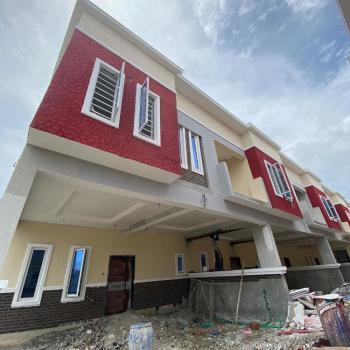 Lovely Built 4 Bedroom Terrace Duplex, Lekki Phase 2, Lekki, Lagos, Terraced Duplex for Sale