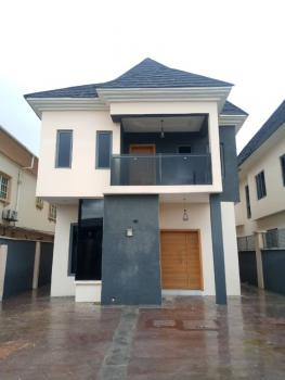 Magnificent, Luxurious and Tastefully Finished 5 Bedrooms Duplex, Oko-oba, Agege, Lagos, Detached Duplex for Sale