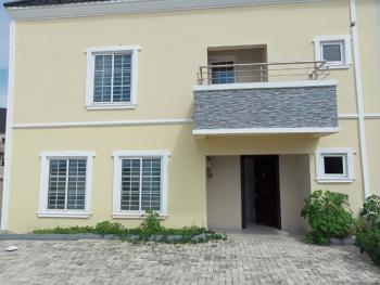 Exquisite 3 Bedroom Semi Detached Terrace Duplex, Lekki County Homes Ikota, Ikota, Lekki, Lagos, Terraced Duplex for Sale