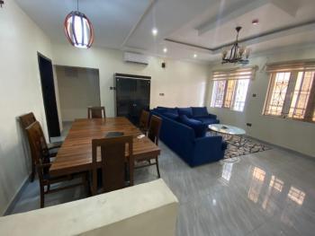 Luxury 3 Bedrooms Apartment, 2nd Avenue, Banana Island, Ikoyi, Lagos, Flat Short Let