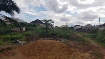 1100sqm (2 Plots) of Partly Fenced Land, Sunrise Estate, Enugu, Enugu, Residential Land for Sale