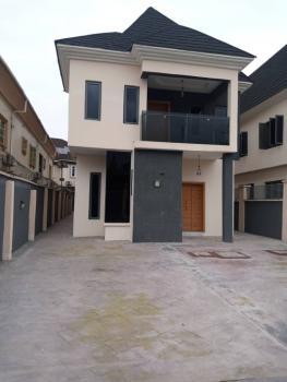 5 Bedroom Detached Duplex, New Oko-oba, Agege, Lagos, Detached Duplex for Sale
