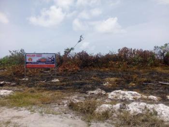 Land, Off Lekki-epe Expressway Before Eleko Junction, Lekki Palace Estate, Eluju, Ibeju Lekki, Lagos, Residential Land for Sale