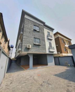 Terrace 5bedroom Duplex in Highbrow Area, Lekki Phase 1, Lekki Phase 1, Lekki, Lagos, Terraced Duplex for Sale