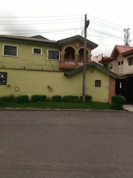 Lovely 3bedroom Flat Available, Gra, Magodo, Lagos, Flat for Rent