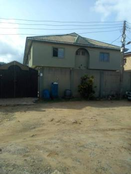 4 Units of 3 Bedrooms and 1 Unit of 2 Bed Bungalow, Lasu Iba Road, Isheri Lagos, Isheri, Lagos, Block of Flats for Sale