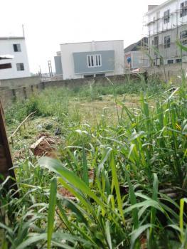 Land in a Prime Estate, Akora Estate, Adeniyi Jones, Ikeja, Lagos, Residential Land for Sale