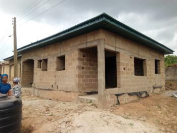 a Room Self Contained and a Room with Parlour., Ifo, Ogun, Terraced Bungalow for Rent