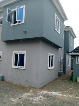 Brand New 3 Bedroom, Ado Road, Marshill Estate, Ado, Ajah, Lagos, Flat for Rent
