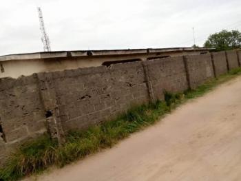 Land and Apartments, Itoga Street, Badagry, Aradagun, Badagry, Lagos, Mixed-use Land for Sale